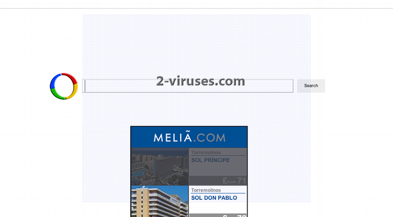 Websearch.amaizingsearches.info virus