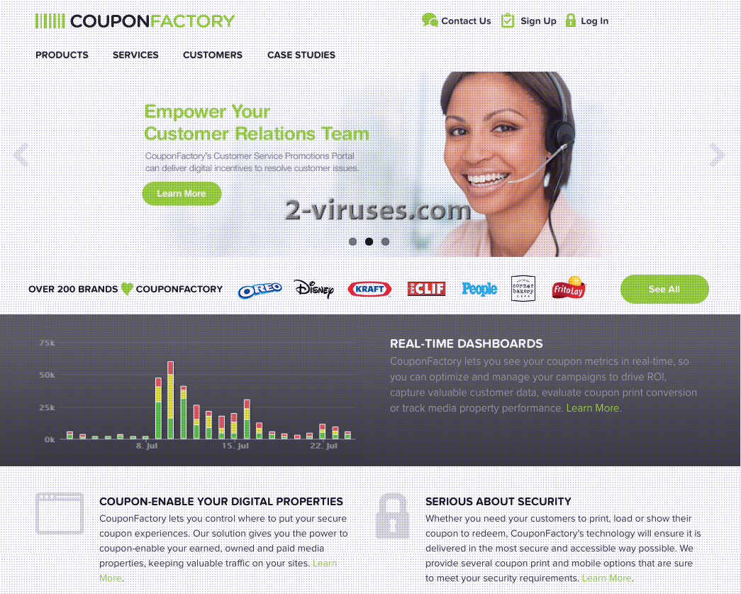 CouponFactory