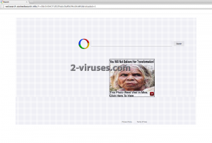 Websearch.coolwebsearch.info virus