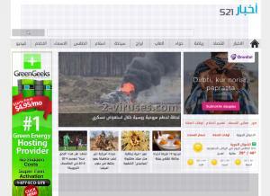 521news.com virus