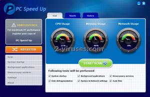 PC Speed Up