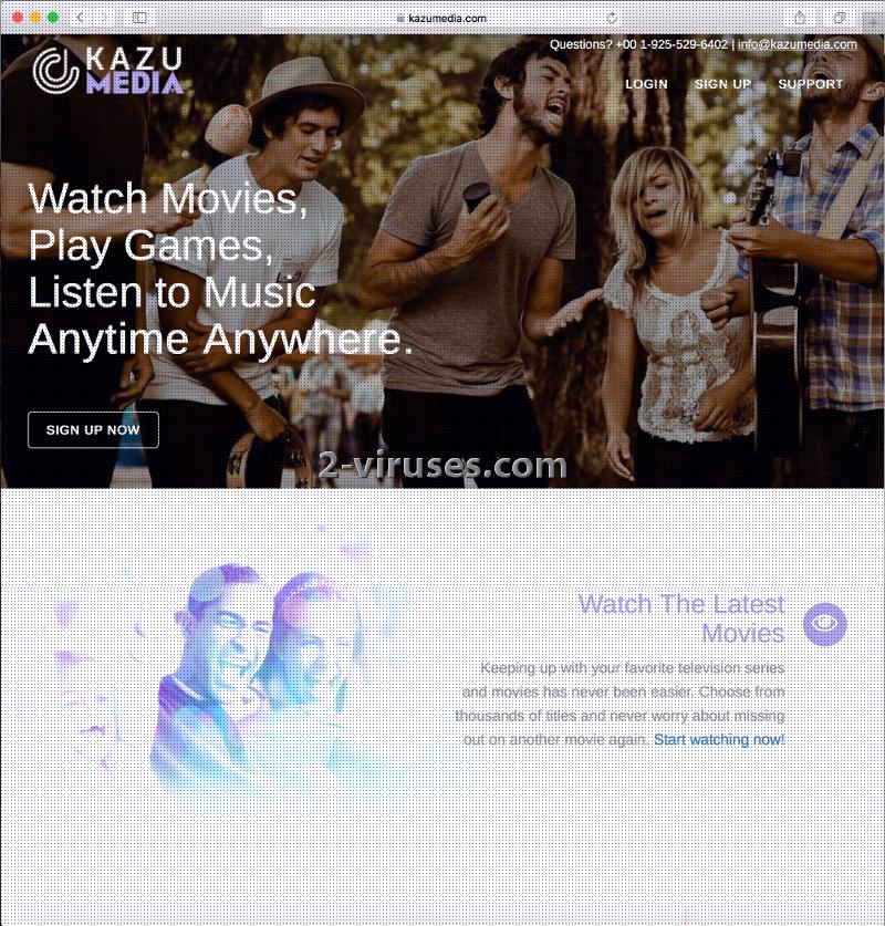 kazu-media-ads