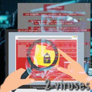 Hacker arrestati per aver distribuito i virus Cerber e CTB Locker