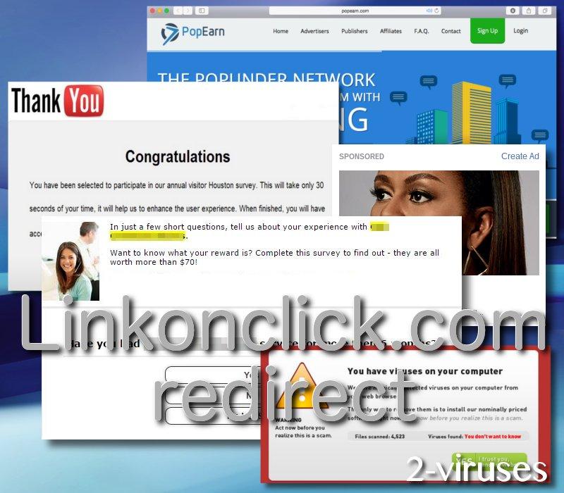 Linkonclick.com redirect