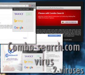 Combo-search.com virus