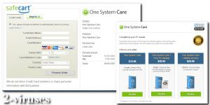 Il PUP One System Care