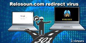 Il reindirizzatore Relosoun.com