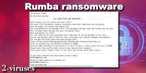 Rumba virus