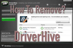 Il Malware DriverHive