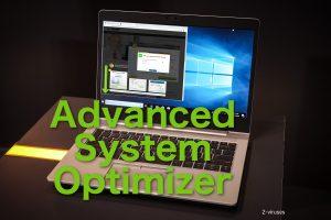 Il PUP Advanced System Optimizer