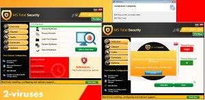 MS Total Security (falso ottimizzatore )